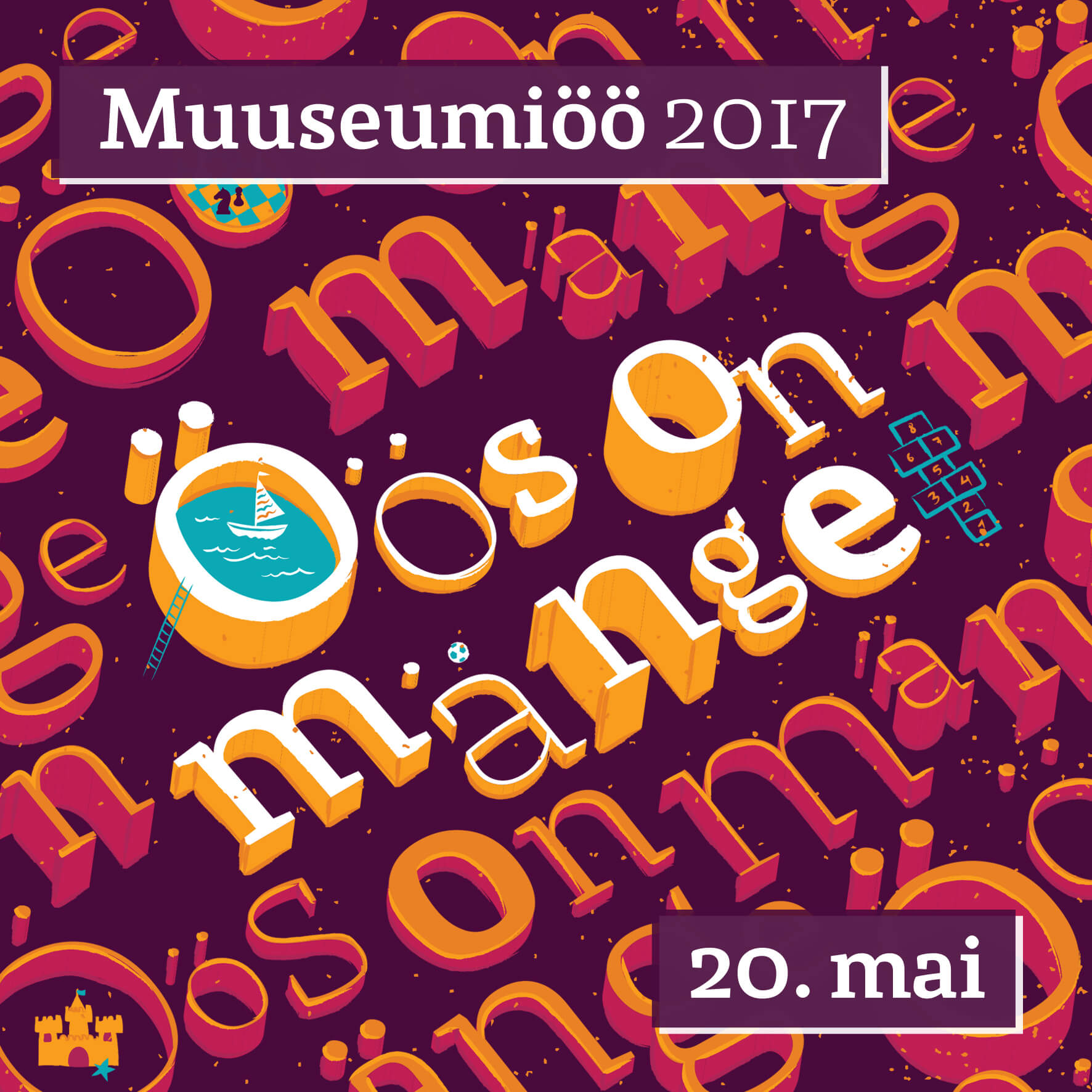 muuseumiöö
