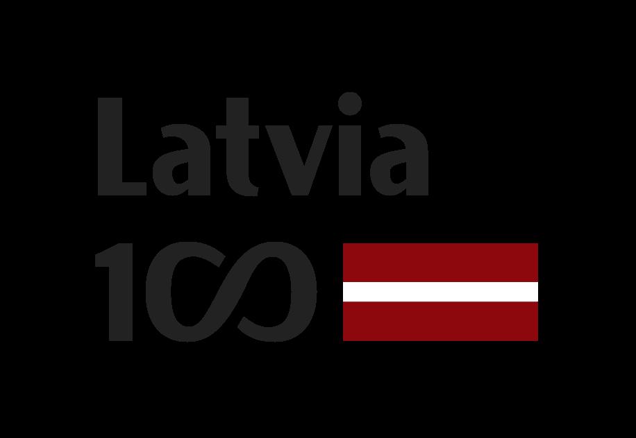 Läti 100