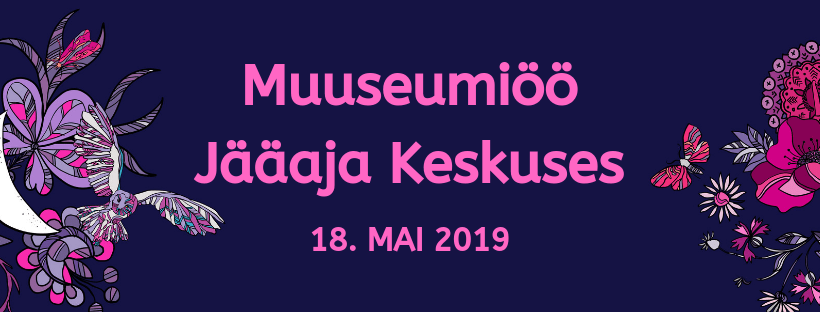 Muuseumiöö 2019