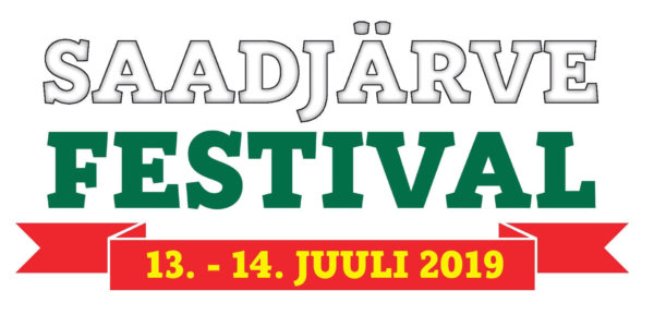 Saadjärve festival 2019